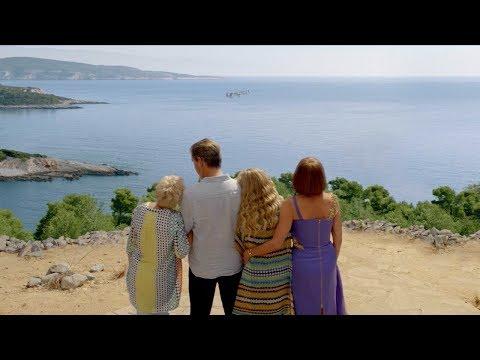 Mamma Mia! Here We Go Again - Legacy Featurette [HD]