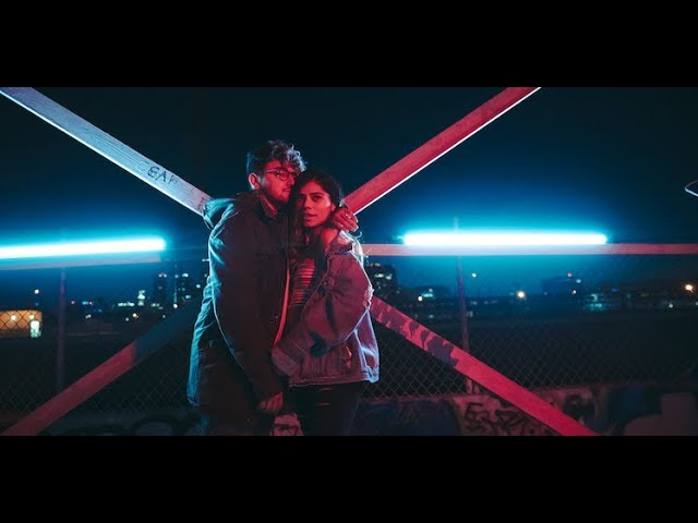 ESCAPE THE NIGHT **STARING JcCaylen & Chelsey** #OTLteam