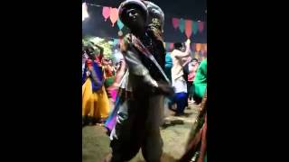 United way of Baroda 2015, Vadodara Navratri Garba