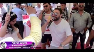 Florin Salam - E Rovana Mea PREMIERA la Razvan Intim New Live 2016 by DanielCameramanu