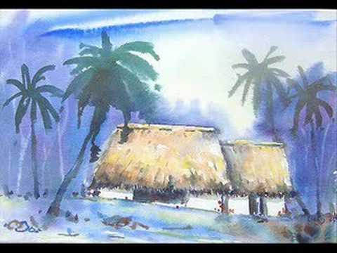 Belize Zericote, Ziricote Art