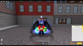 10 Qa BT!!!!!!! - Roblox Super Power Training Simulator Gameplay
