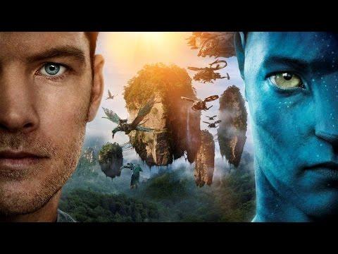 Avatar Pelicula completa (Español)