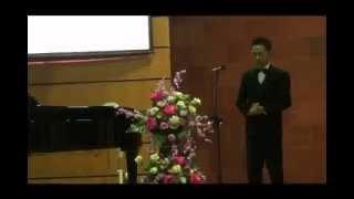 Serly Exwanda-Vouchsafe, O Lord (George Frideric Handel)