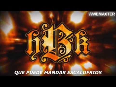 WWE CANCION SHAWN MICHAELS SUBTITULADO HD