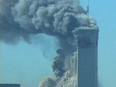 9/11 Second Impact (Flight 175) Devin Clark - YouTube