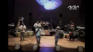 Campesinos Rap, concierto SonARA en el Teatro Bolívar, 2 sept 2015
