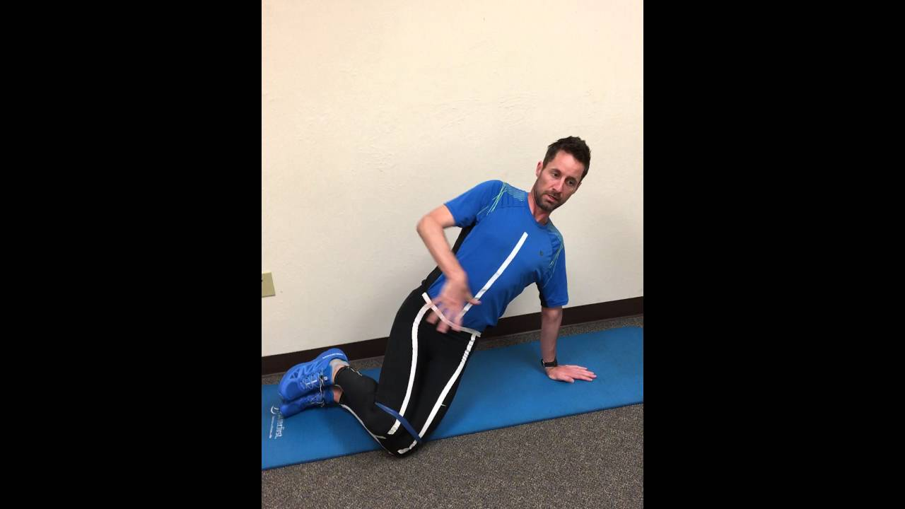 If You Can't Do This Exercise, You Will Get Hurt: