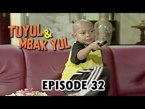 Tuyul Dan Mbak Yul Episode 32 Bintang Piaraan