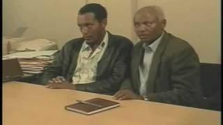 Oromo comedy