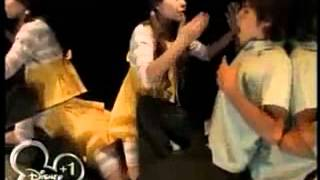 Chiquititas 2006 - Historia Agus y Tábano 16