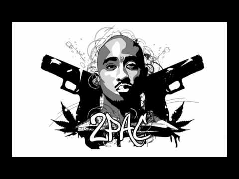 2Pac Ft. Eminem - Broken Wings HD