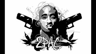 2Pac Ft. Eminem - Broken Wings HD