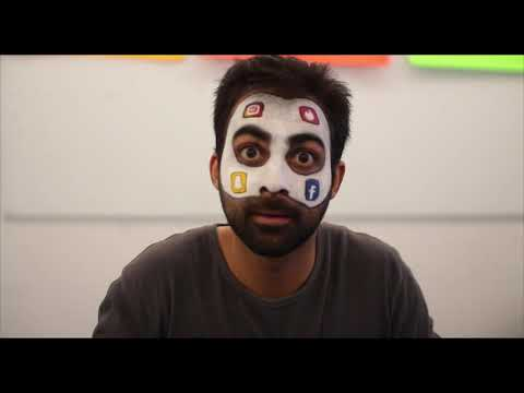 Short Film: Lost Identities - The Curse of the Social Media Mask