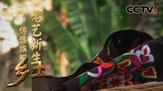 《乡土》 20190710 老艺新生·傈僳族服饰| CCTV农业