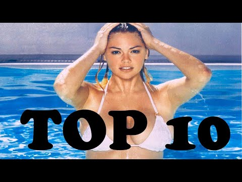 Top 10 celebrities with beautiful breasts 2020