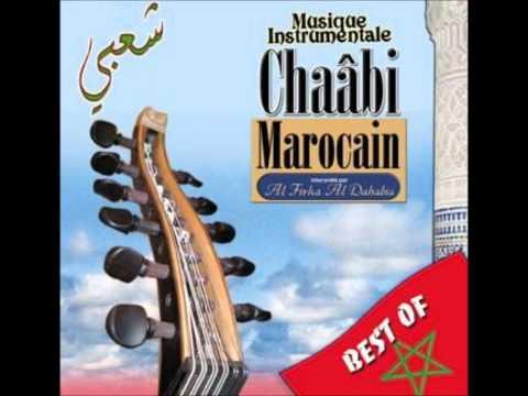 dj Hamida feat dj Amine  - cha3bi mix party 2011