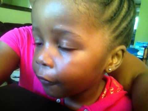 Zenzile's African nursery rhymes