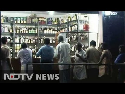 Kerala prohibition approved by Supreme Court, booze only in five-stars