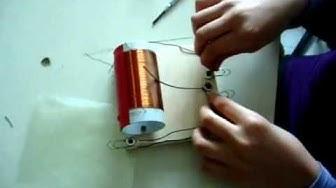Costruiamo una radio a diodo