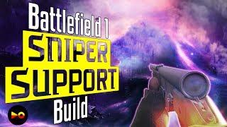 المعركة 1: قناص دعم بناء (مسعف سلاح كيفية -نصائح وحيل   RSC مصنع مقابل البصرية )