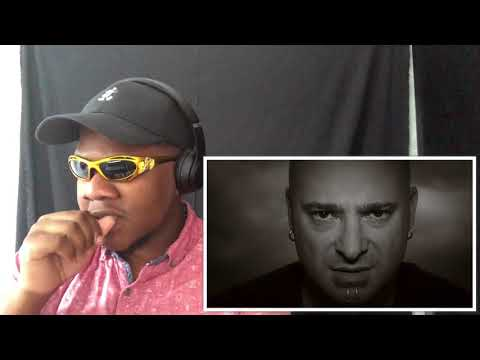 Disturbed - The Sound Of Silence REACTION!!!