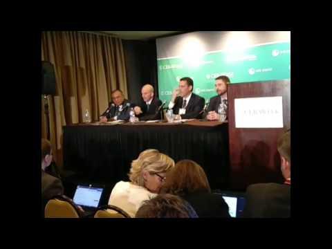 BHP Billiton, Pemex talk Trion pact