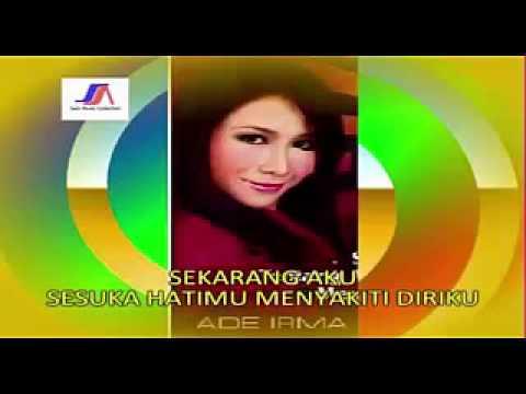 Ade Irma  Bunga Hati CP  Karaoke House Dangdut   HD