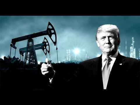 Trump Moves To Vastly Expand Offshore Oil Drilling