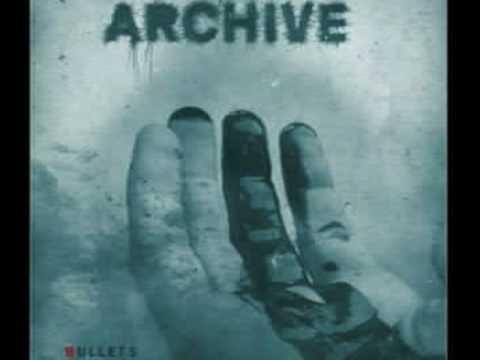 Archive  Bullets