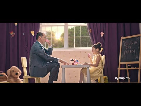 Kiğılı Babalar Günü | Yakışır Mı?