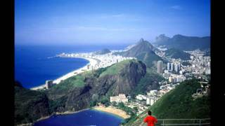 Louie Austen - Brazil by Deejay Mix Konstantinos Ds