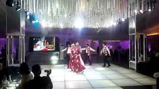 Armenian wedding in lebanon