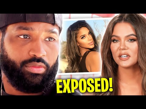 Tristan Thompson's Mistress EXPOSES Him For Cheating On Khloe Kardashian