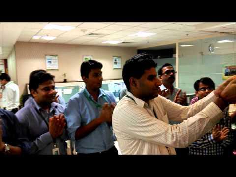 Life at NPCI Team