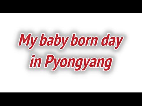 Pyongyang babies - North Korea