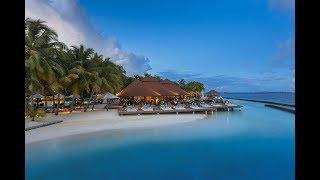 Отель KURUMBA MALDIVES 5 Мальдивы самый честный обзор от ht kz