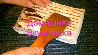 Рецепт Завтрака для всей семьи/Завтрак для Школьника/ Домашняя Вкусняшка Рецепты
