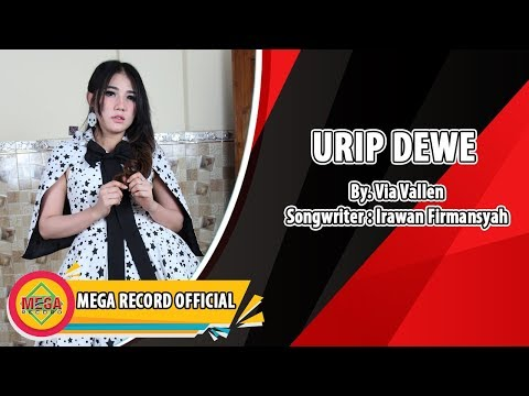 Via Vallen - Urip Dewe [OFFICIAL]