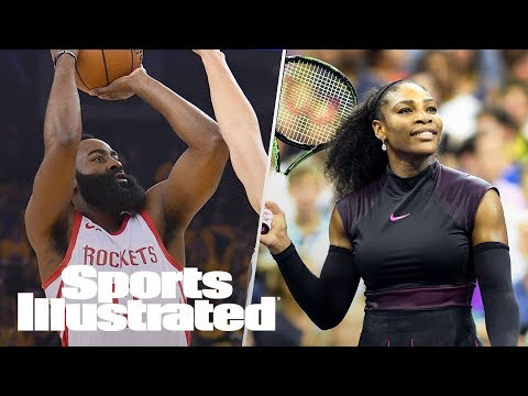 Warriors-Rockets Game 5 Recap, Serena Williams Unseeded At French Open | SI NOW | Sports Illustrated