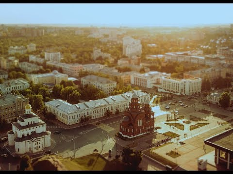 Работа во Владимире