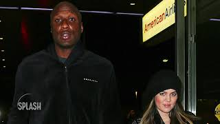 Lamar Odom says Tristan Thompson was 'as stupid as he was' | Daily Celebrity News | Splash TV