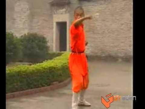 Shaolin basic kung fu 3  drills, stretching, acrobatics