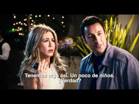 Trailer do filme Esposa de Mentirinha