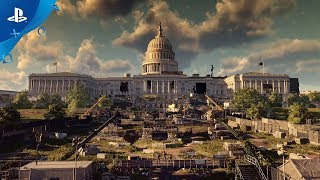 Tom Clancy's The Division 2 | Launch Trailer | PS4