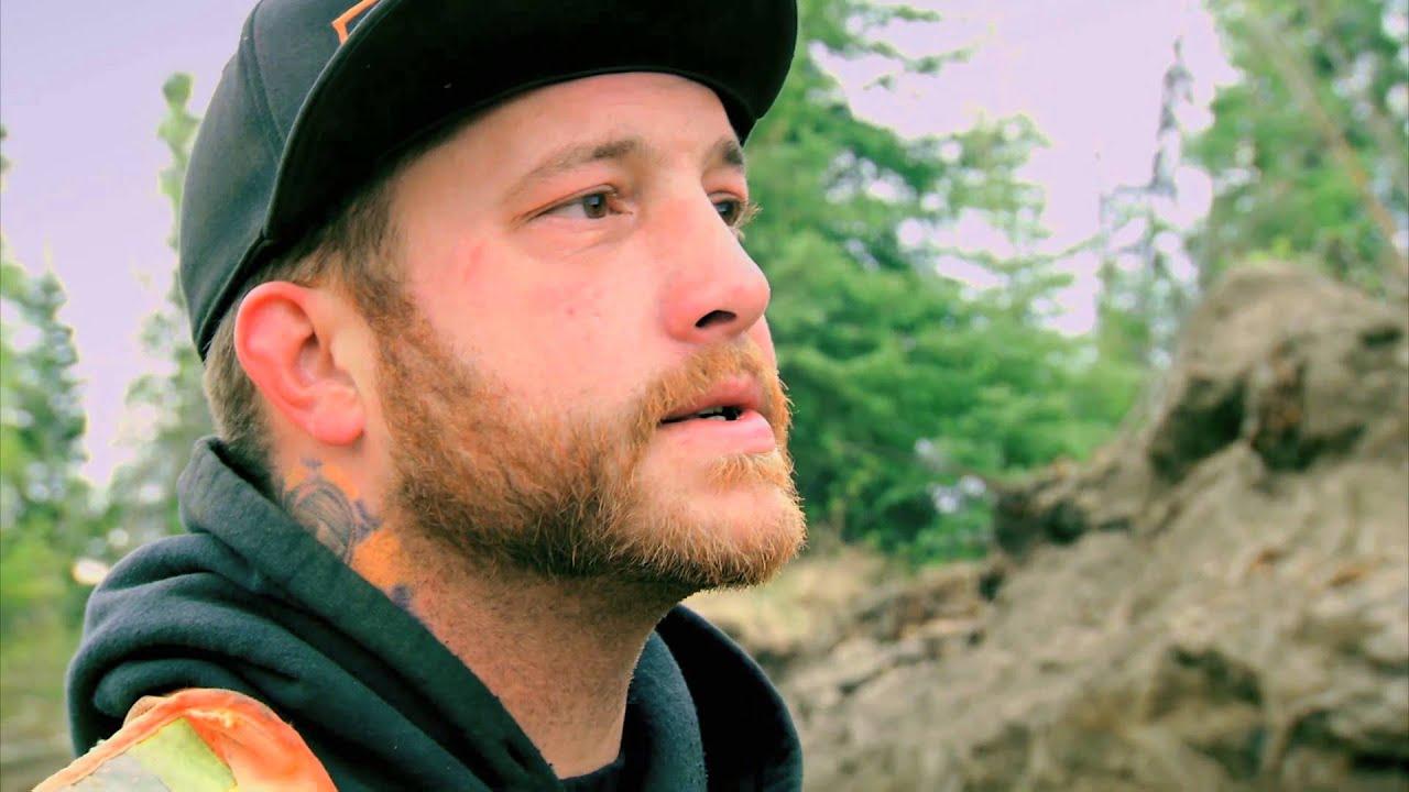 Alaska, la Ruée vers l'or 6: On ne déçoit pas Parker Schnabel!