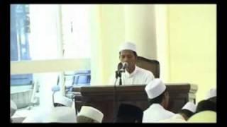 Manaqib Asy-Syaikh Abdul Qodir Al-Jilani RA - Part 1 of 7