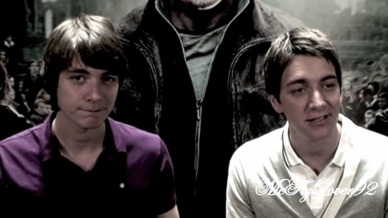 james and oliver phelps young - photo #14