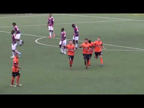 Llaneros FC 2 - 2 Unión Magdalena. Fecha 9 Torneo Aguila - Win Sports