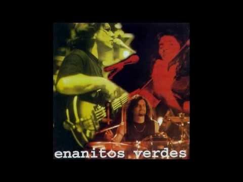 Enanitos Verdes - Traccion Acustica - 1998